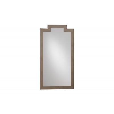 Empire Taupe Wall Mirror
