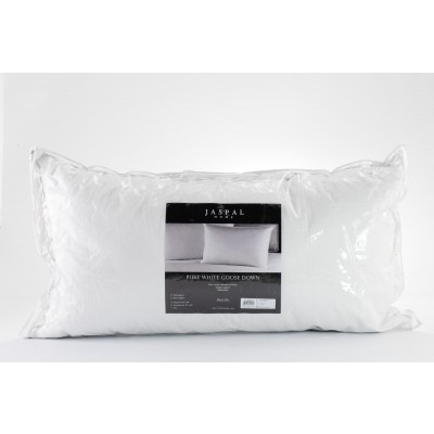 Pillow Pure White Goose Down