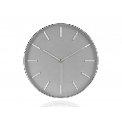 Wall Clock(Chrome)